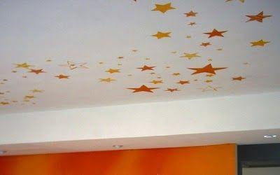 decoracin de techos parte ii