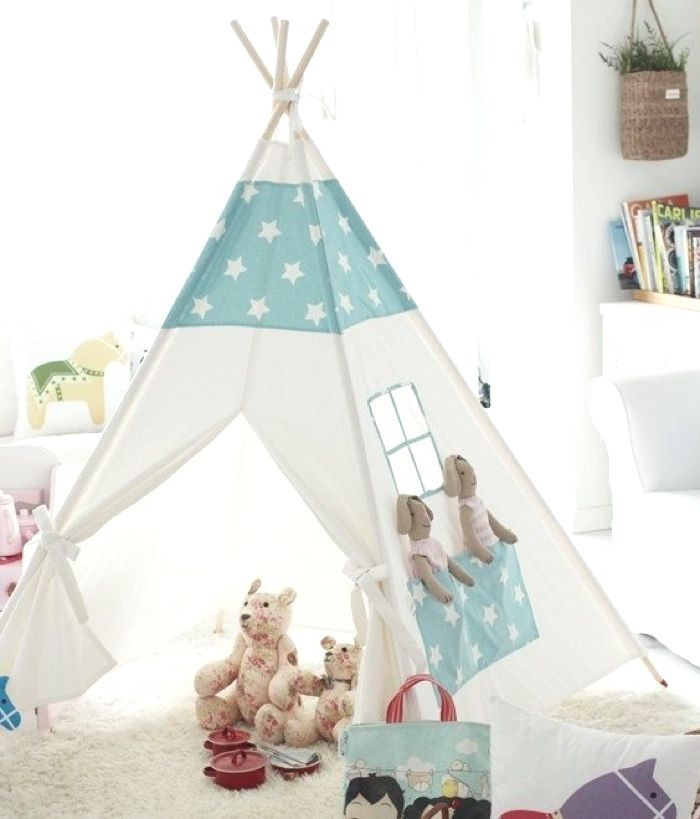 mon prochain diy le tipi enfant inspirations et tutos blog d co search design and diy. Black Bedroom Furniture Sets. Home Design Ideas