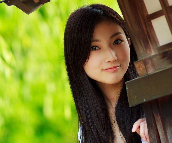 Girl Next Door Easy Hairstyles For Long Hair Japanese Hairstyle Long Hair Styles