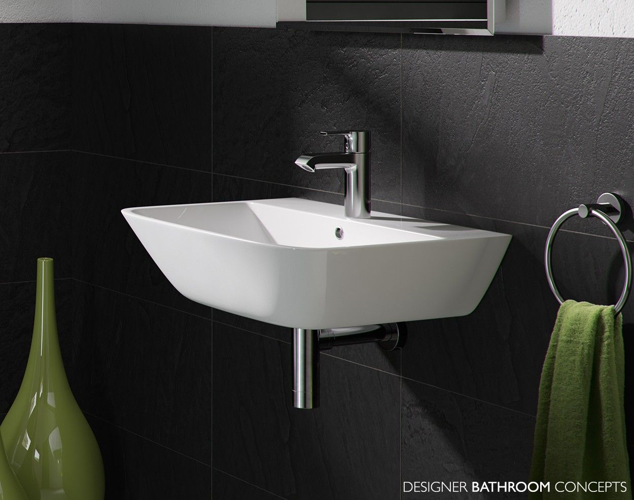Merveilleux If You Are Wanting To Retain An Understated Style Within Your Bathroom And  Wish Your Bathroom