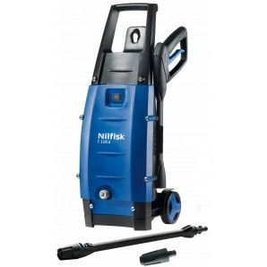 Choose a pressure washer from our range of commercial and domestic jet washers from Kärcher, Nilfisk, Mazzoni and Lavor. We offer a range of cold and hot water pressure washers and a choice between petrol pressure washers and electric pressure washers. Our power washers are all capable of tackling the toughest of cleaning jobs and come with a range of spare parts and accessories so you are guaranteed to find the best pressure washer for the job. best and high recommended by experts. Grab at low price.