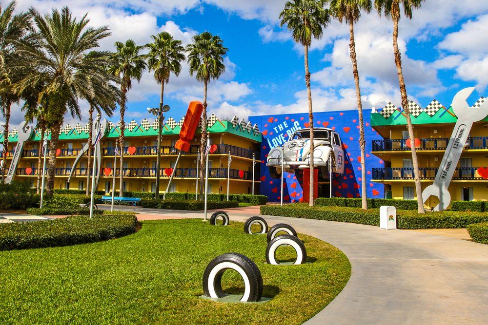 Disney S All Star Movies Resort Disney S All Star Movies Resort
