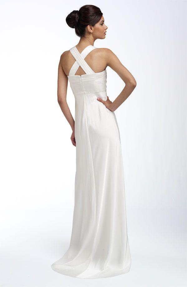 Inspirational Calvin Klein Wedding Dress 94 On Dresses 2017 With