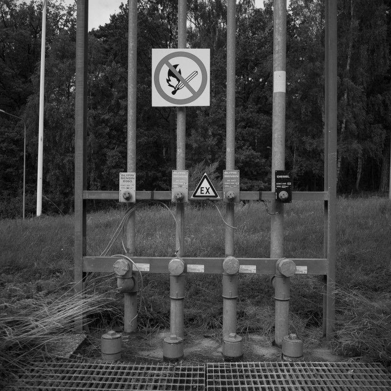 Rökning förbjuden, Västerås