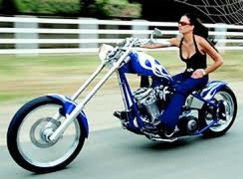 Biker women biker chicks pinterest choppers bikers for Newspaper wallpaper for sale