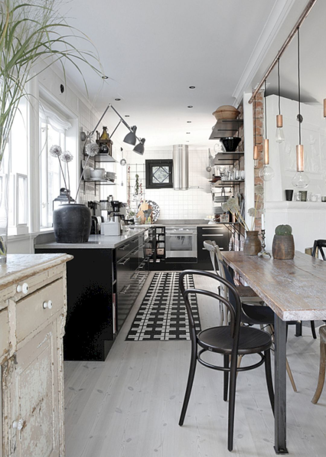 Amazing Kitchen Industry Decorating Ideas That Will