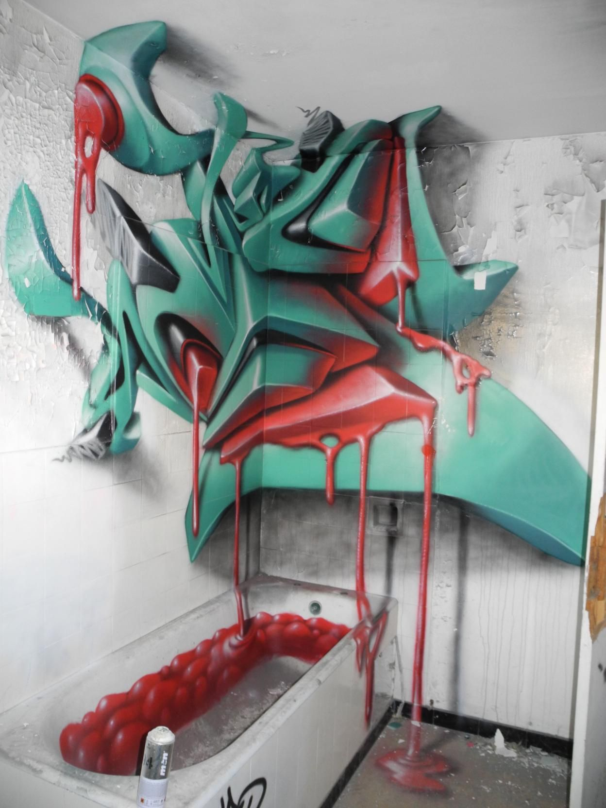 Ridiculously amazing new piece from kers one france