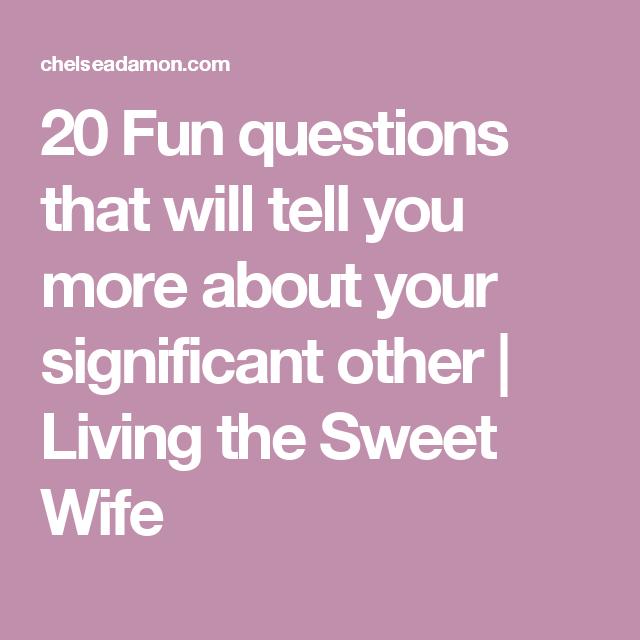 fun psychology questions