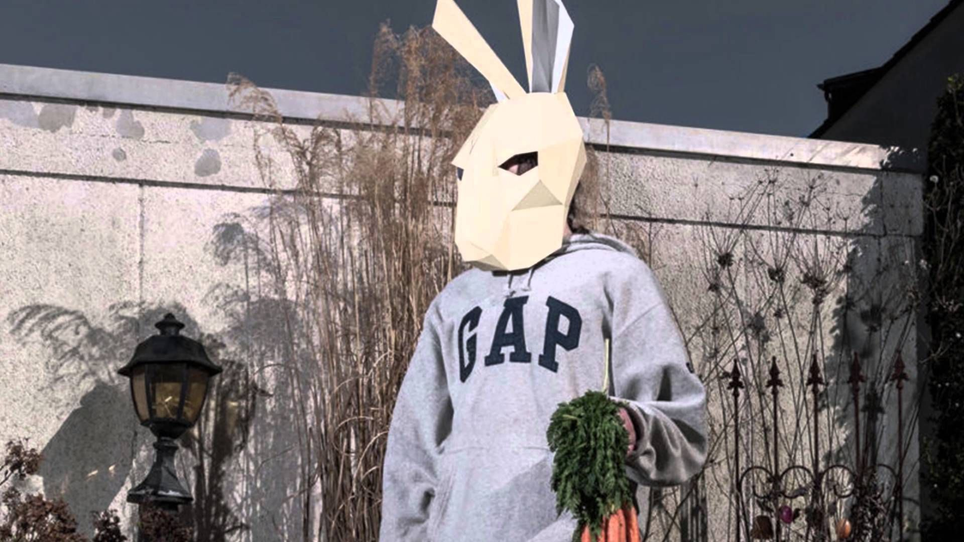 New DIY Geometric Halloween Masks by Wintercroft - YouTube | Mix ...