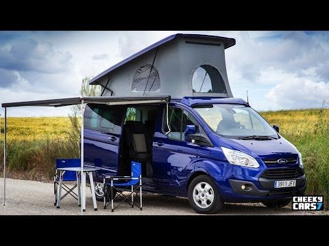 r sultats de recherche d 39 images pour ford transit 2017 camping car. Black Bedroom Furniture Sets. Home Design Ideas