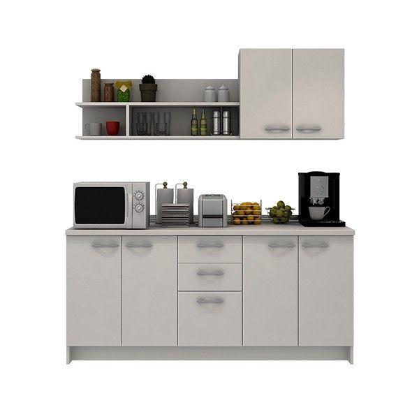H-COSMO-KIT/P Kitchen set 180cm. Kitchen Cabinets, Index ...