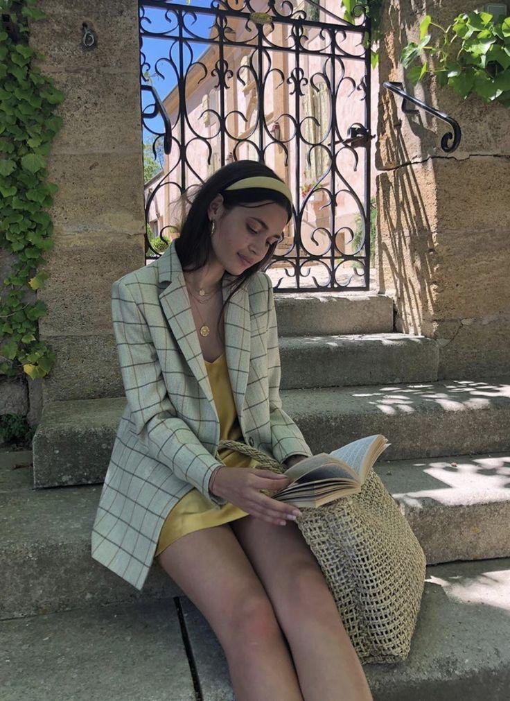 Photo of 7 Chic Ways to Dress like A Parisienne – Joanna Rahier