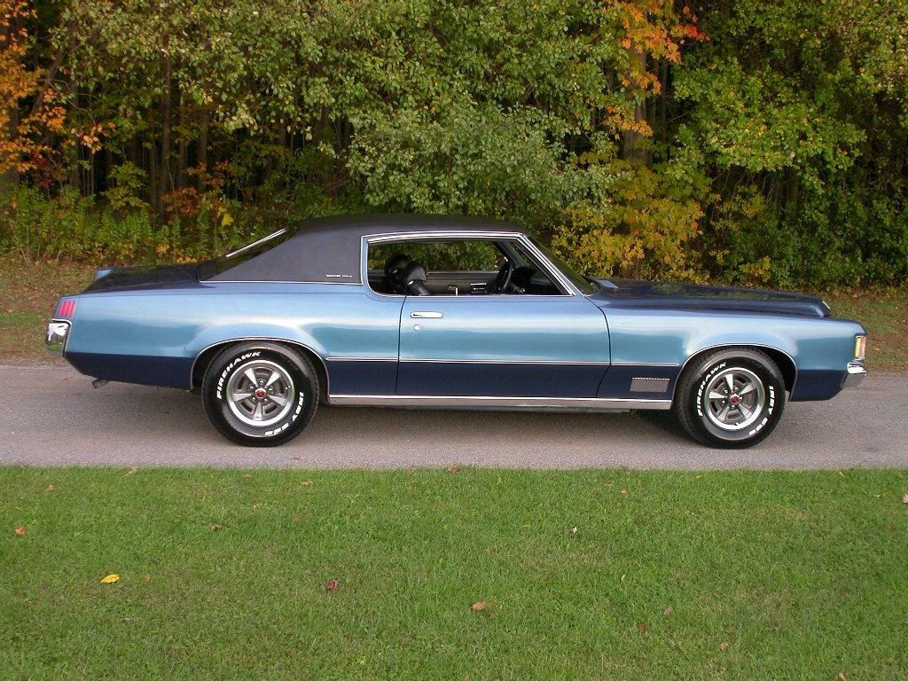 1969 Pontiac Grand Prix Sj Modern Classics Pinterest: grand motors used cars