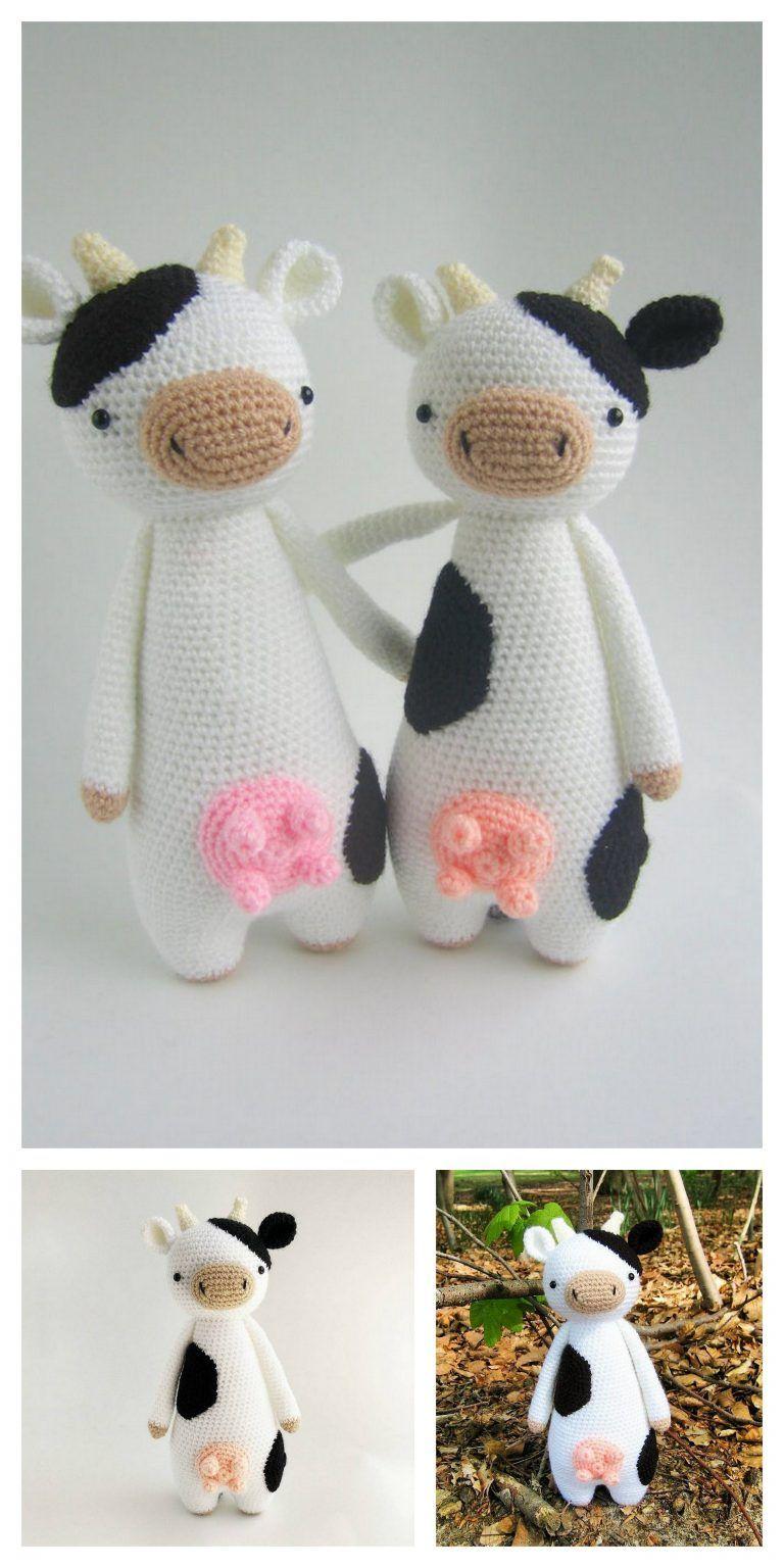 Cute Free Crochet Patterns Pinterest Top Pins | The WHOot | Схемы ... | 1536x768
