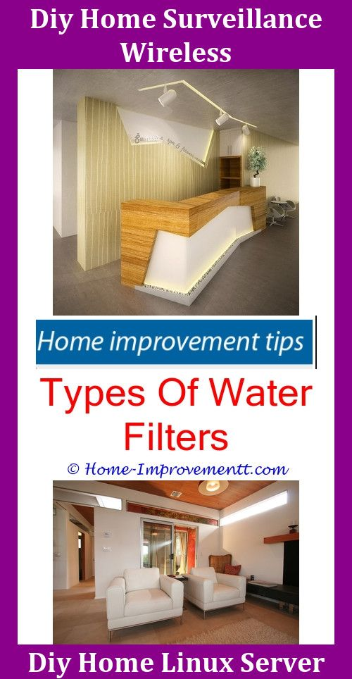 Types Of Water Filters- Home Improvement Tips #54942 Water filters