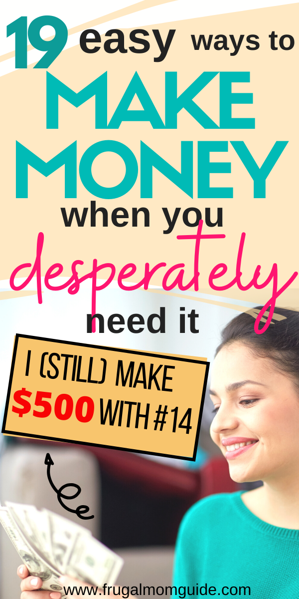 19 Easy Ways to Make Money Fast (Actionable Tips a