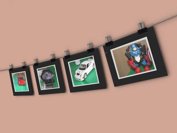 Gut Fotoseil Bilder Aufhängen Ohne Bohren Bilder Ohne Nagel Aufhängen