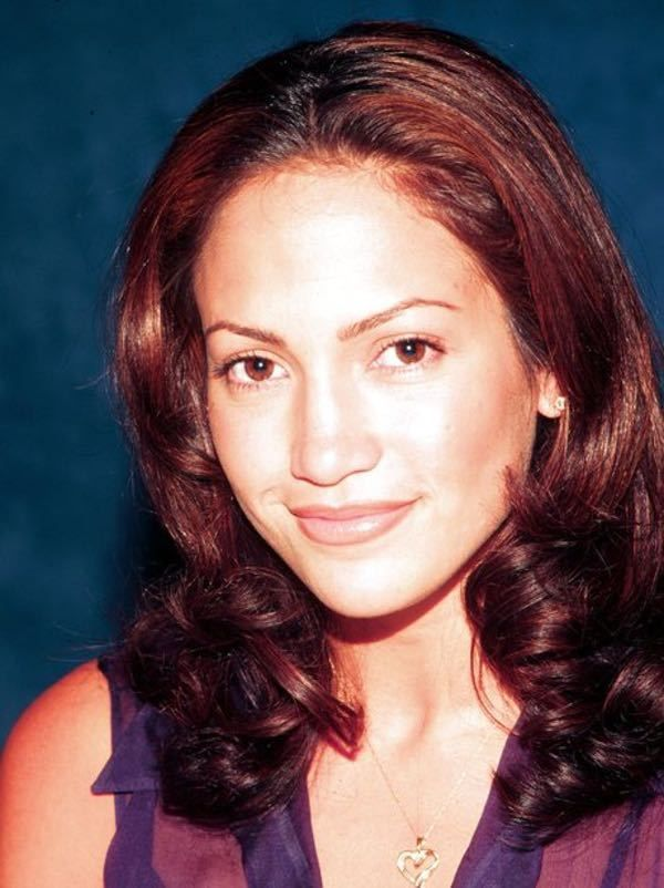 These Photos Feature Young Jennifer Lopez Also Known As J