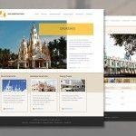 Website Design for DiaSem Healthcare