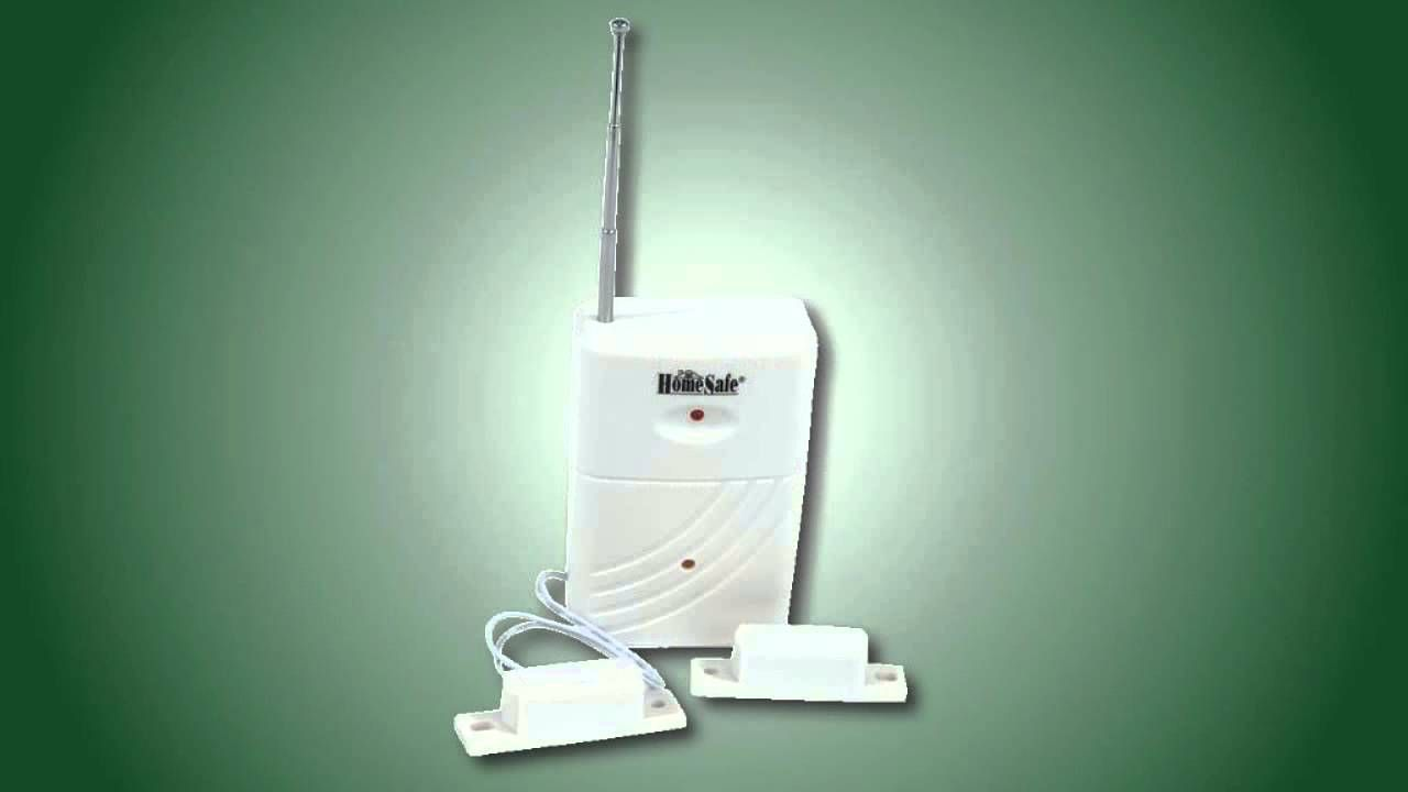 Home alarm system equipment an affordable solution to