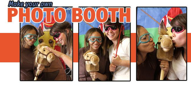 Make Your Own Ky Derby Photo Booth At Deana Merrymani Know A