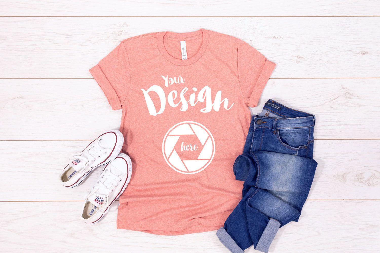 11672+ T Shirt Mockup Gimp for Branding