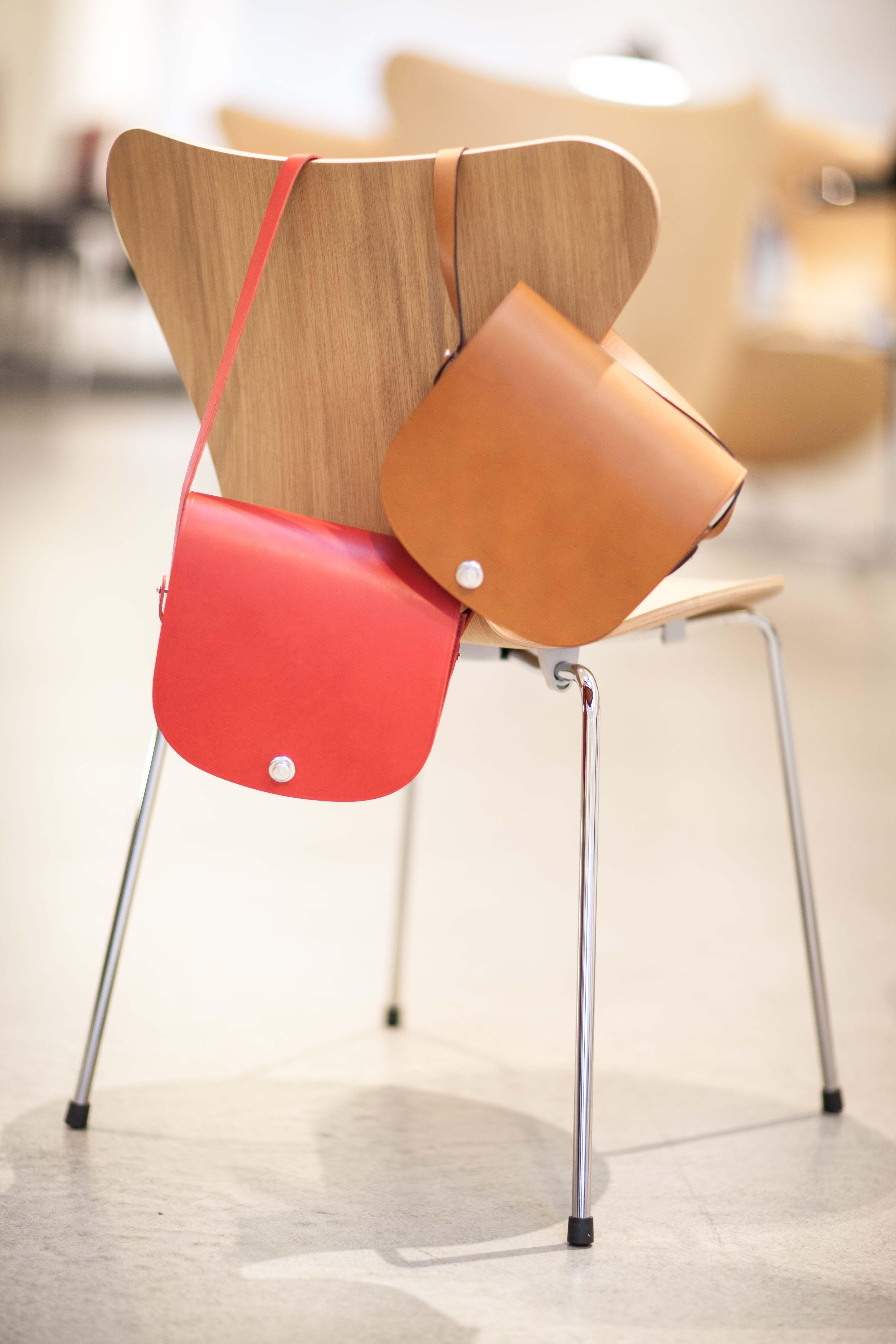 Velorbis - Fritz Hansen Saddle Bag