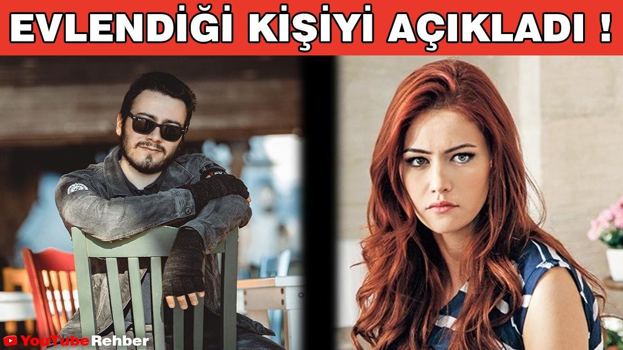Enes Batur Evlendigi Kisiyi Acikladi Youtube Film Unluler
