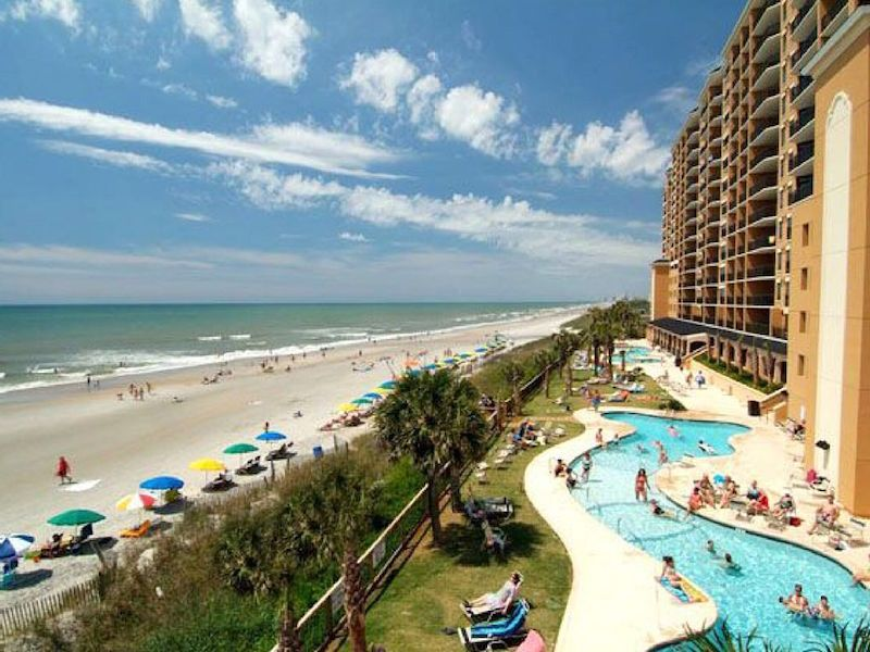 Top South Carolina Beach Vacations Homeaway