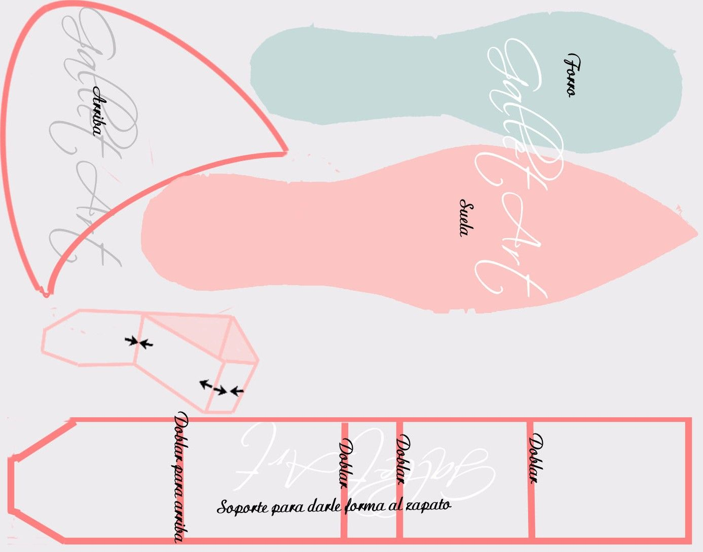Buscar 18 GoogleТаня Fondant Plantilla Tacon Con Zapato qSpzUVGM