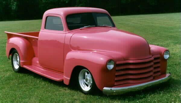 My dream truck / car.....<3