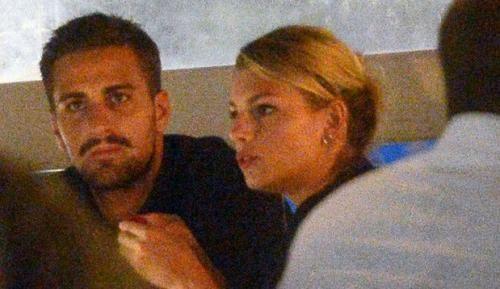 Spettacoli: #Emma: #Fabio #Borriello è fidanzato con un'altra (ma continua a mettere like ai post... (link: http://ift.tt/2aKOjXI )