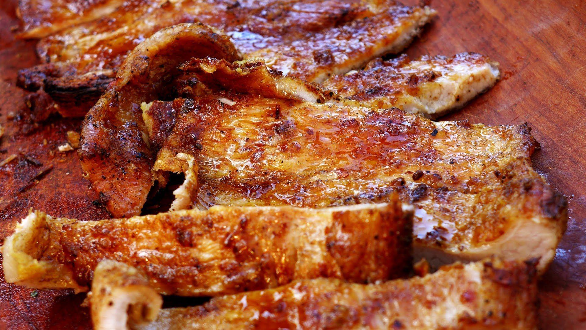 El Matambre De Cerdo Es Sumamente Tierno Y Delicioso Para Asar A La Parrilla En Estos Ultimos Tiempos Se Ha Ido Transformando Parte Infaltable Los