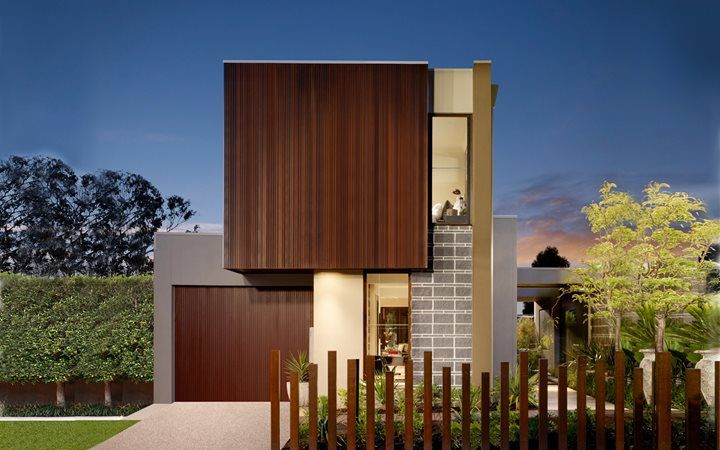 Cube, New Home Designs - Metricon | Floorplans | Pinterest | Cube ...