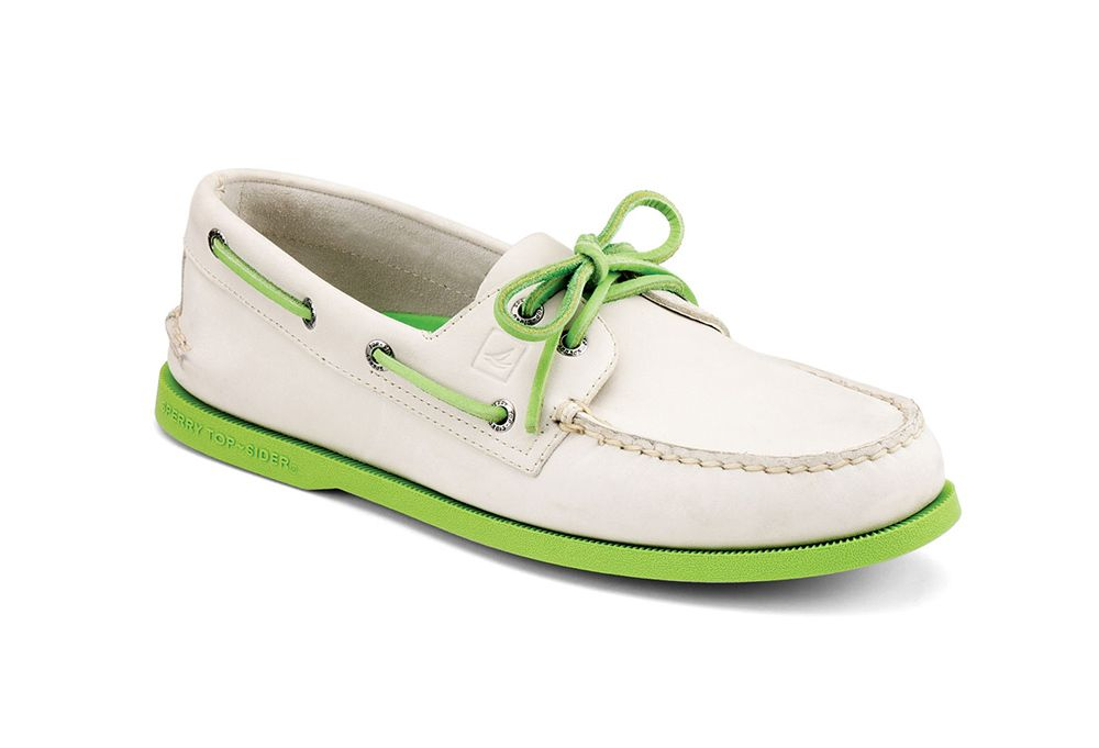 Sperry Top-Sider Men's Authentic Original Boat Shoe $76.49