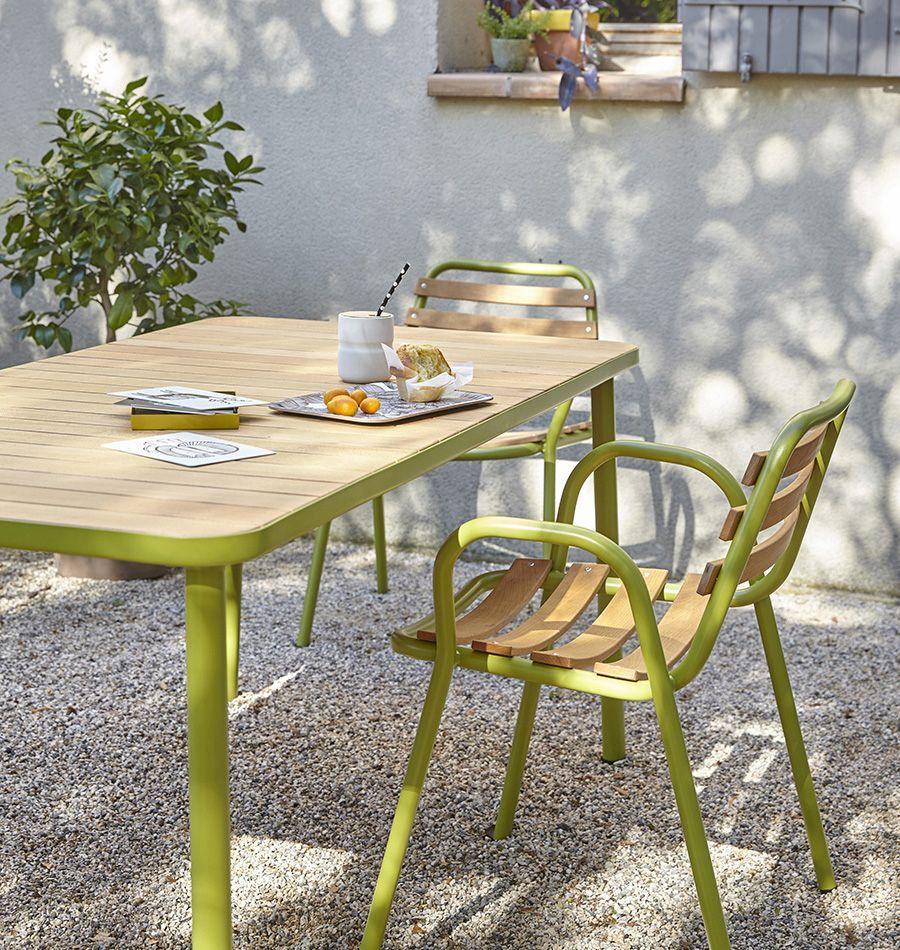 Marvelous Table De Jardin Emu #6: Explore Emu, Salons And More! Une Table De Jardin ...