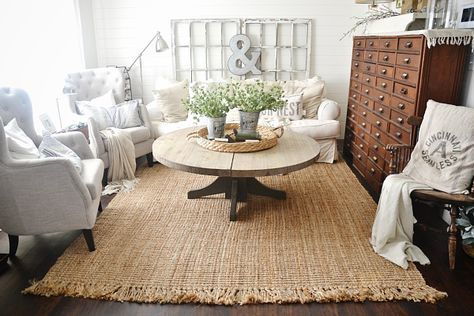 Jute Rug Review An Honest After Three Years And Interiors