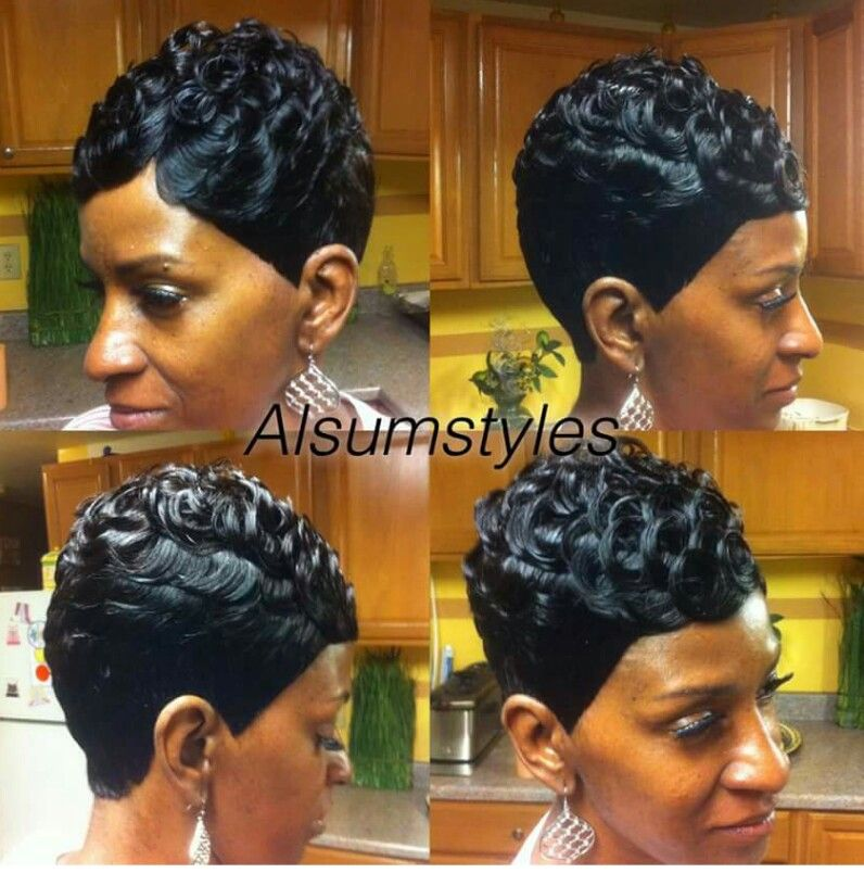 27pc Quick Weave Short Quick Weave Hairstyles Short Sassy Hair Quick Weave Hairstyles