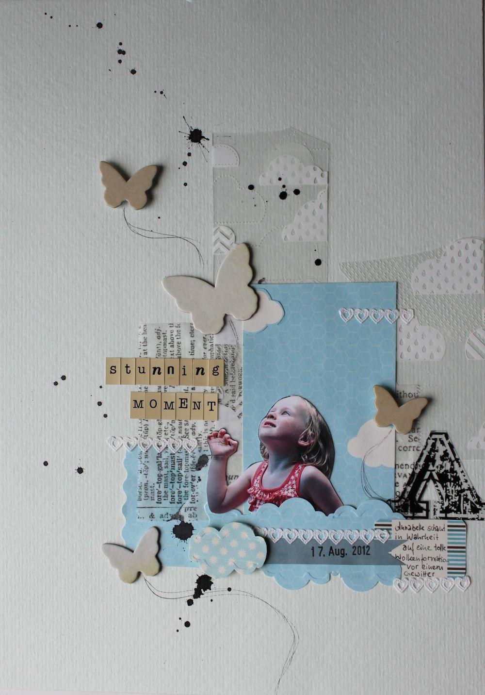 Scrap Art Zine - Der Blog zum Magazin: Mittwochsinspiration #38