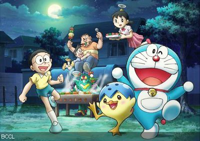 Nobita and the New Steel Troops ~Angel Wings~ - Doraemon Wiki - Wikia
