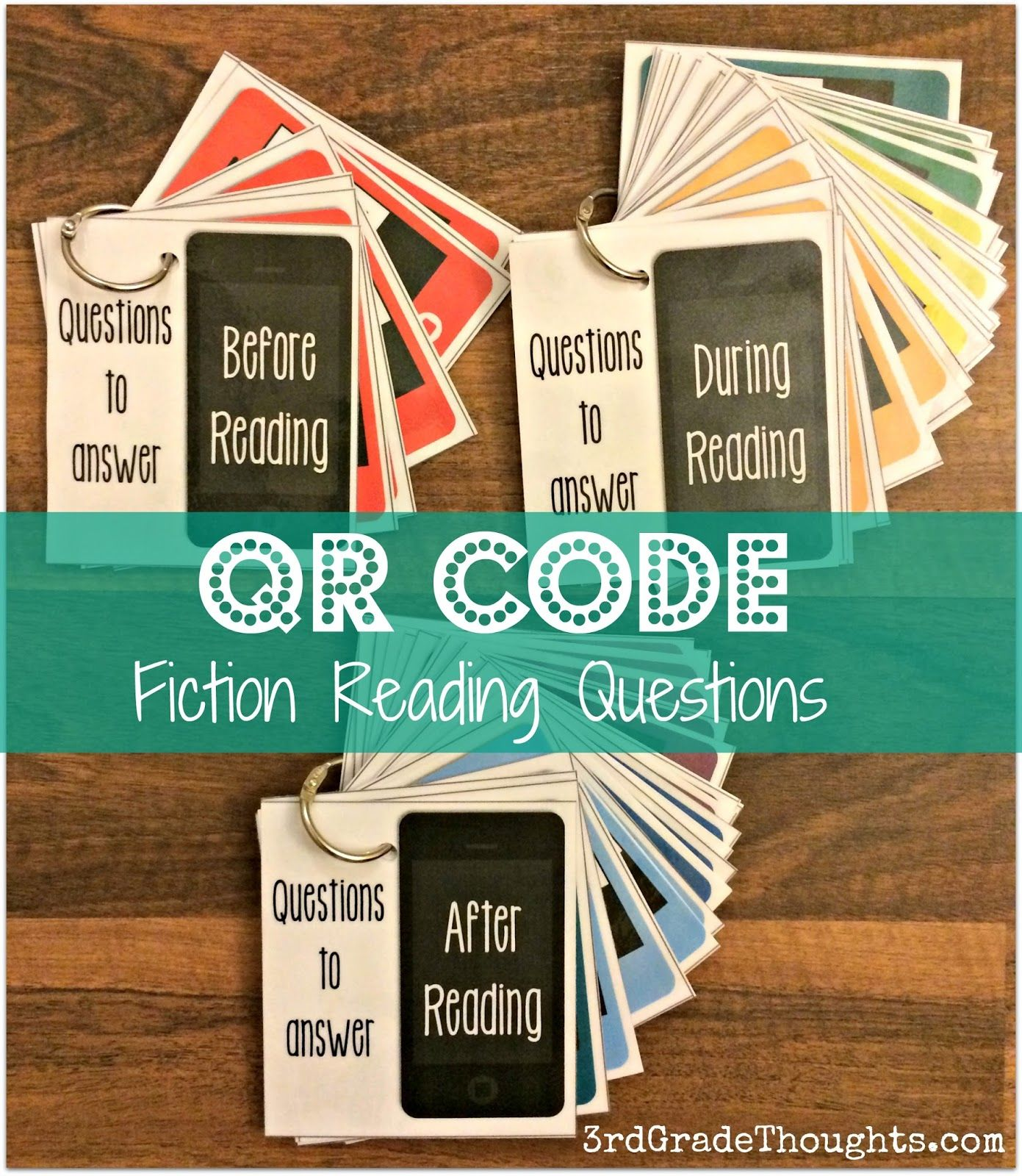 Qr Critters Fiction Amp Nonfiction Questions For Reading Responses