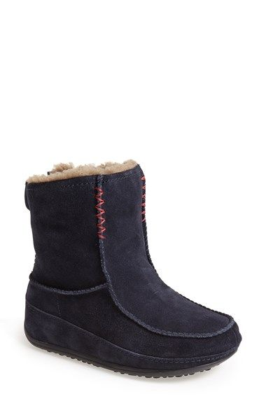 f6821939a9e5 FitFlop  Mukluk Moc 2  Boot available at  Nordstrom