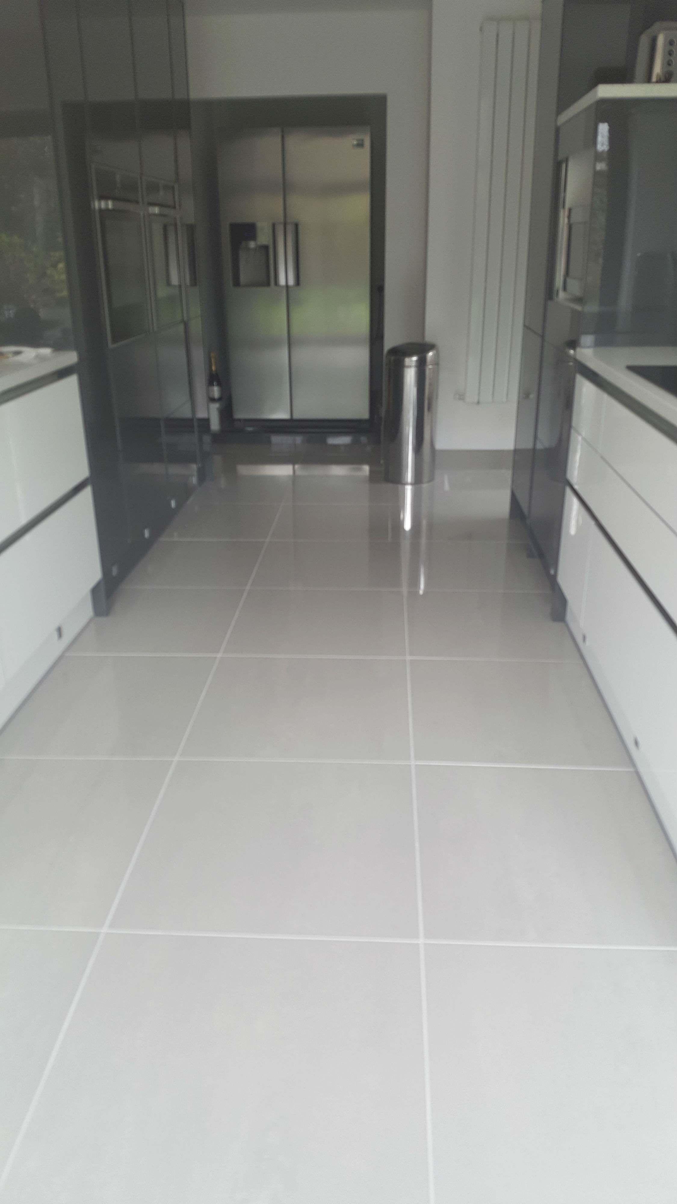Doblo Light Grey Polished Porcelain Light Kitchen Floor Floor Tile Design Tile Floor