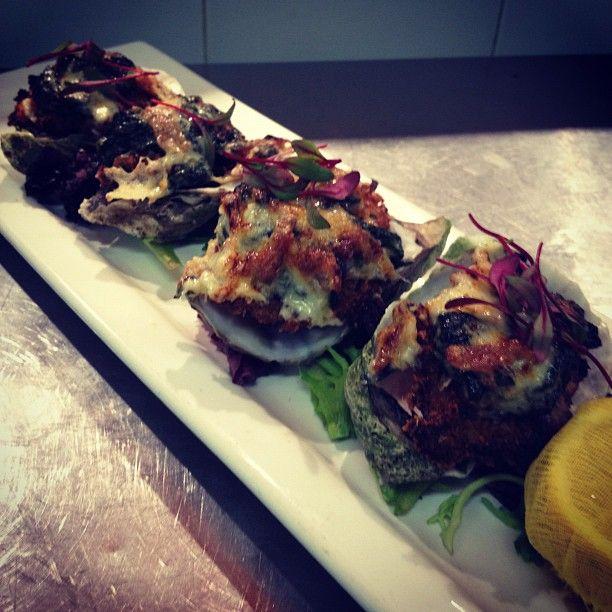 Oyster Firenze!