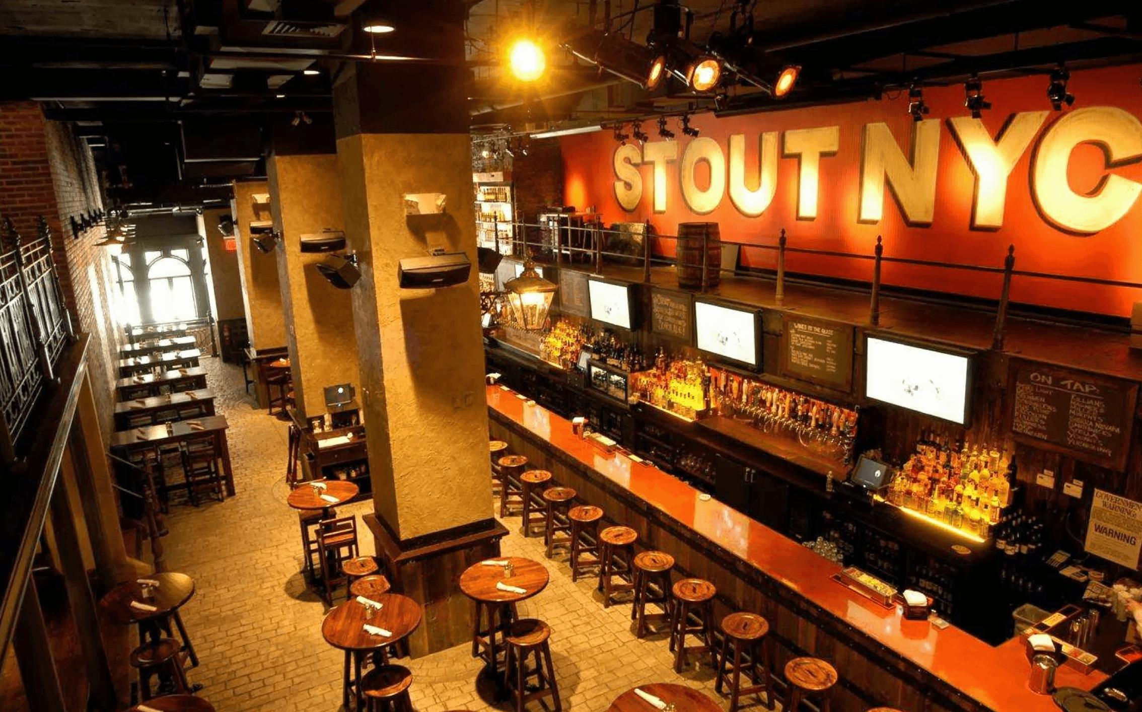 Top 10 Karaoke Bars In New York City - Travefy | Nyc bars ...