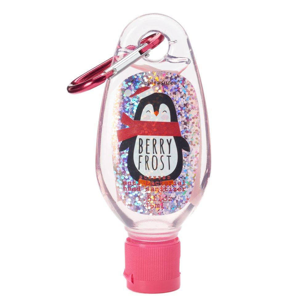 Simple Pleasures Frozen Wonderland Antibacterial Hand Sanitizer
