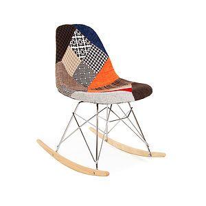 Chair, Eames Style, Rocking Chair, Retro - office chair???