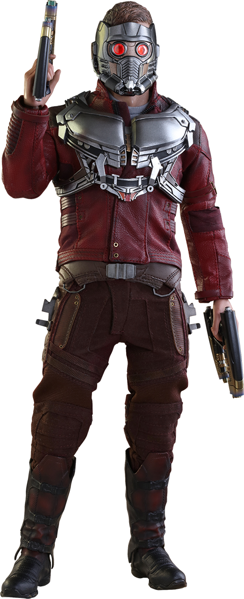 Marvel Star Lord Sixth Scale Figure By Hot Toys Sideshow Collectibles Star Lord Guardians Of The Galaxy Hot Toys