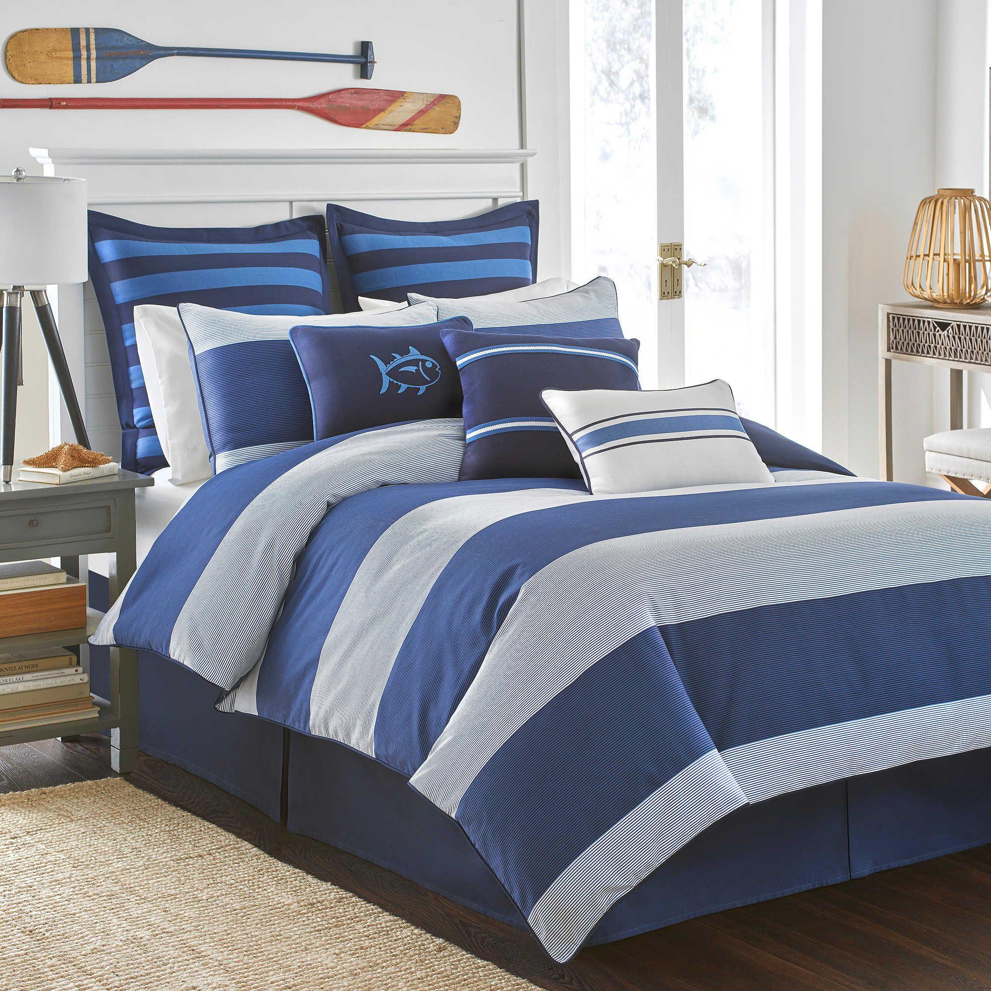 full westpointhome summerville comforter blue southern tide com set