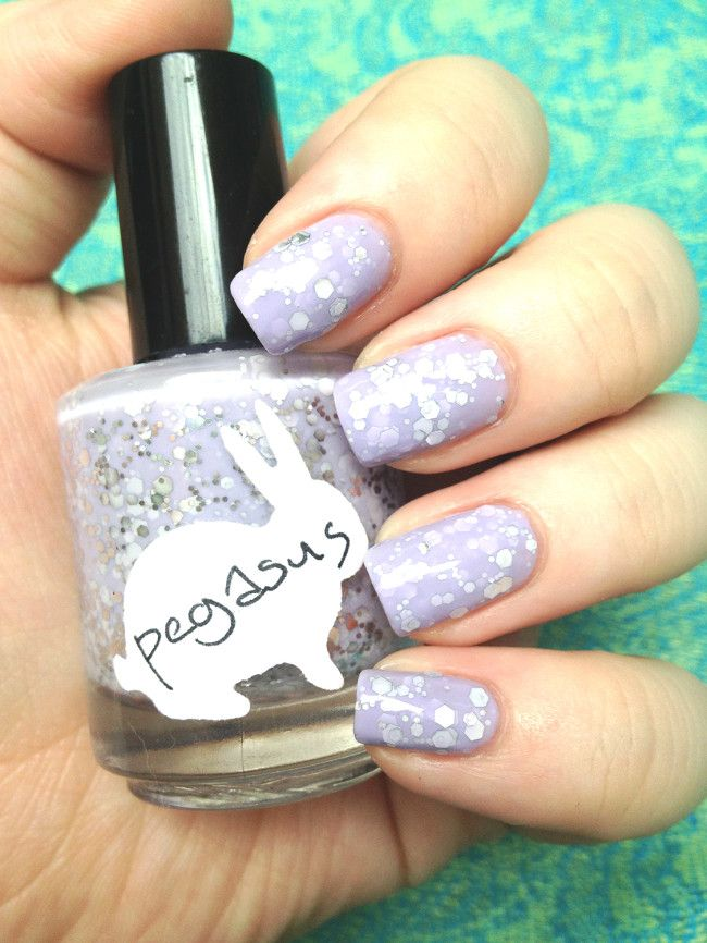 Spring Nail Polish Trend: Indies! - Discover beautifully unique ...